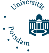 Logo Universität Potsdam